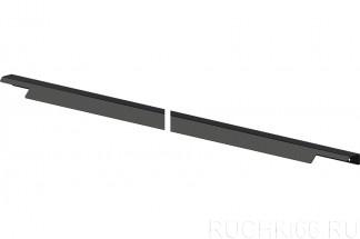 Ручка торцевая накладная L.1196 мм
