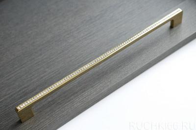 Ручка-скоба 320 мм CH0102-320.GP